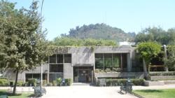 Café Literario Parque Balmaceda