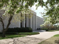 Dwight D. Eisenhower Library