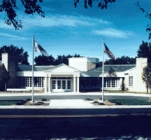 Photo of Herbert Hoover Presidential Library-Museum