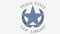 Texas State Law Library