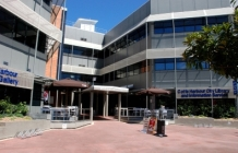 Coffs Harbour City Library