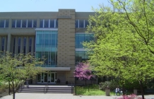 Congressman Frank J. Guarini Library