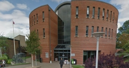 University of Chester Libraries