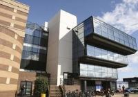 Wrexham Glyndwr University Library