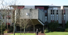 Plymouth Marjon University Library