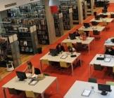 Bibliothèque de la Université Claude Bernard - Lyon 1