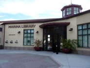 Marina Branch Library