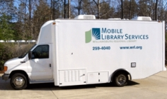 Williamsburg Mobile Library Services