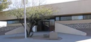 Geasa-Marana Branch Library