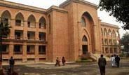 GC University Library