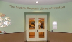 Medical Research Library of Brooklyn