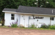 Imogene McGrath Memorial Library