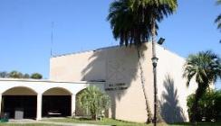 Cannon Memorial Library