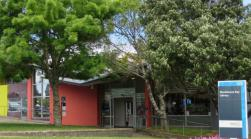 Blockhouse Bay Community Library