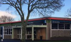 Glen Innes Community Library