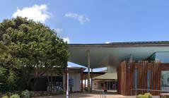 Waiheke Community Library