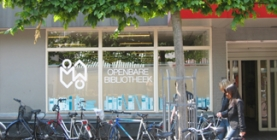 Helmond Bibliotheek