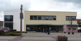 Mierlo-Hout Bibliotheek