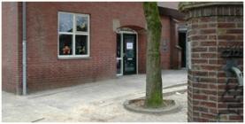 Liessel Bibliotheek
