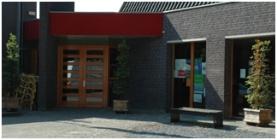 Helenaveen Bibliotheek