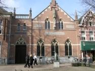 Bibliotheek Sint-Oedenrode