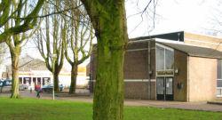 Bibliotheek Dussen