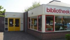 Bibliotheek Giessen