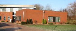Bibliotheek Nieuwendijk
