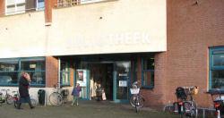 Bibliotheek Werkendam