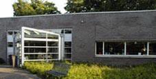 Benoordenhout Bibliotheek
