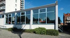 Moerwijk Bibliotheek