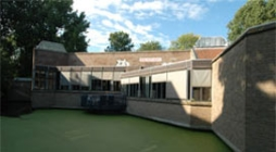 Nieuw Waldeck Bibliotheek