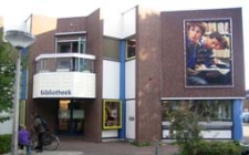 Bibliotheek Bloemendaal