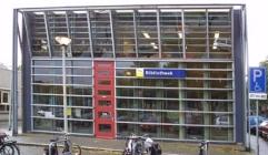 Bibliotheek Blijdorp
