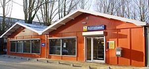 Bibliotheek IJsselmonde