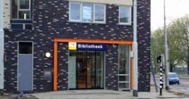 Bibliotheek Kralingen-Crooswijk