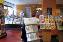 Bibliotheek Het Nieuwe Westen
