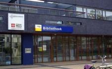 Bibliotheek Pendrecht
