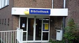 Bibliotheek Schiebroek
