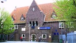 Bibliotheek Vreewijk