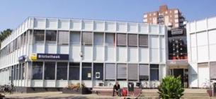 Bibliotheek Zuidwijk
