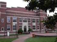 VU Central Library
