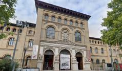 Biblioteca de la Universidad de Zaragoza