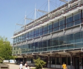 University of Bath Library