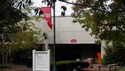Temple University Ambler Library