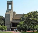 Lauinger Library