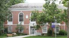 Musselman Library