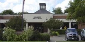 Burleson Public Library