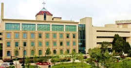 Mount Carmel West Hospital Campus