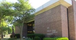 Villa Park Public Library